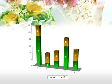 Flower Arranging Ideas PowerPoint Template Slide 17