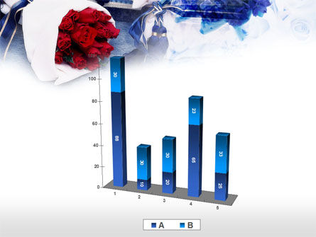 Flower Arrangement PowerPoint Template Slide 17