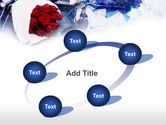 Flower Arrangement PowerPoint Template#14