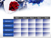 Flower Arrangement PowerPoint Template#15