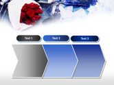 Flower Arrangement PowerPoint Template#16