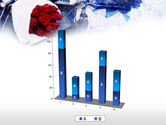 Flower Arrangement PowerPoint Template#17