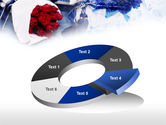 Flower Arrangement PowerPoint Template#19