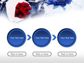 Flower Arrangement PowerPoint Template#5