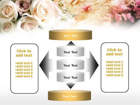 Wedding Preparation PowerPoint Template Slide 13