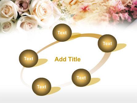 Wedding Preparation PowerPoint Template Slide 14