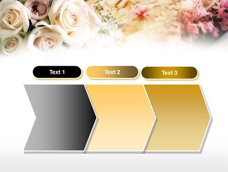 Wedding Preparation PowerPoint Template Slide 16