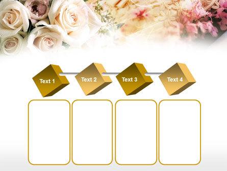 Wedding Preparation PowerPoint Template Slide 18
