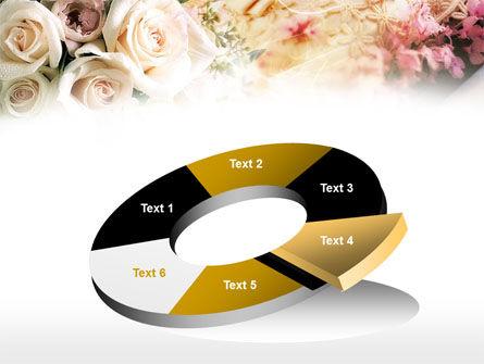 Wedding Preparation PowerPoint Template Slide 19
