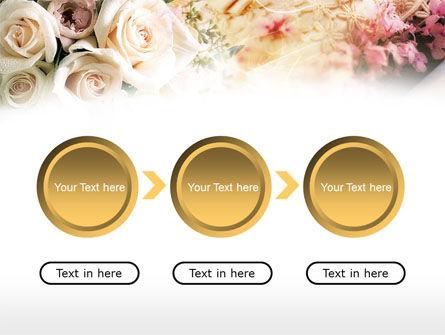 Wedding Preparation PowerPoint Template Slide 5