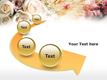 Wedding Preparation PowerPoint Template Slide 6