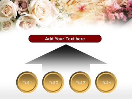 Wedding Preparation PowerPoint Template Slide 8