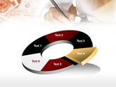 Financial Accounting PowerPoint Template#19