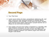 Financial Accounting PowerPoint Template#2