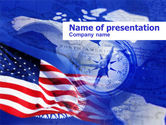 Holiday/Special Occasion: Modello PowerPoint - Columbus day #00624