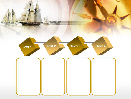 Ancient Ship PowerPoint Template Slide 18