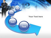 Global Business Calls PowerPoint Template#6
