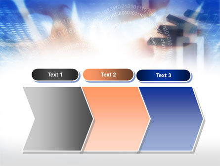 Surfing Internet PowerPoint Template Slide 16