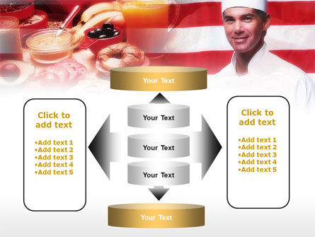 Chef PowerPoint Template Slide 13
