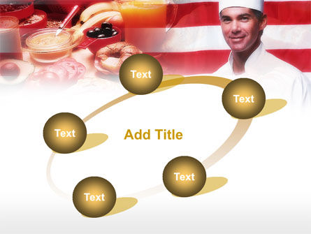 Chef PowerPoint Template Slide 14