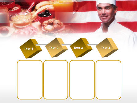 Chef PowerPoint Template Slide 18