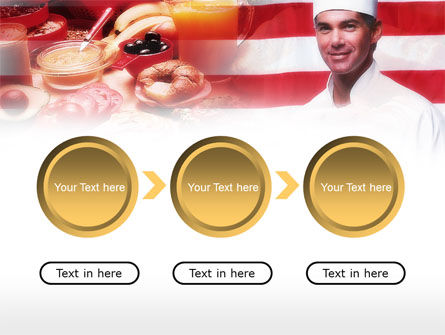 Chef PowerPoint Template Slide 5