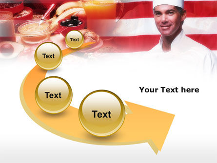 Chef PowerPoint Template Slide 6