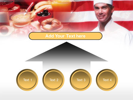 Chef PowerPoint Template Slide 8
