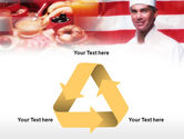 Chef PowerPoint Template#10