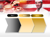 Chef PowerPoint Template#16
