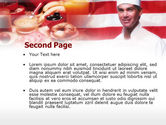 Chef PowerPoint Template#2