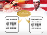 Chef PowerPoint Template#4