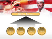 Chef PowerPoint Template#8