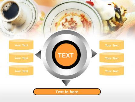 Sweet Shop PowerPoint Template Slide 12