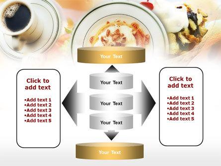 Sweet Shop PowerPoint Template Slide 13