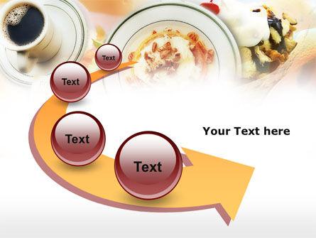 Sweet Shop PowerPoint Template Slide 6