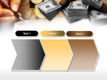 Financial Accountancy PowerPoint Template Slide 16