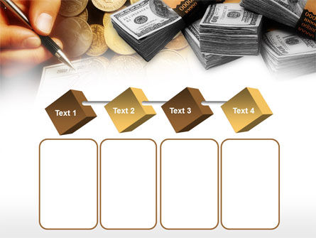 Financial Accountancy PowerPoint Template Slide 18