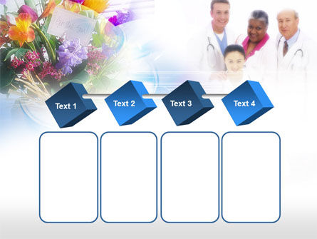 Patient's Care PowerPoint Template Slide 18