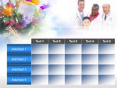 Patient's Care PowerPoint Template#15