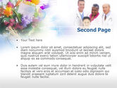 Patient's Care PowerPoint Template#2