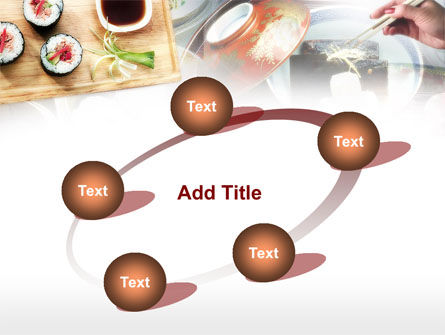Sushi PowerPoint Template Slide 14