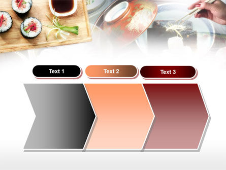 Sushi PowerPoint Template Slide 16
