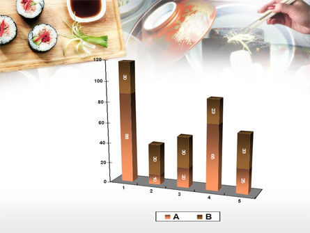 Sushi PowerPoint Template Slide 17