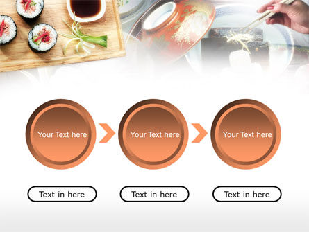 Sushi PowerPoint Template Slide 5
