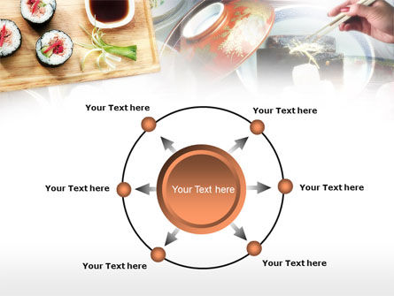 Sushi PowerPoint Template Slide 7