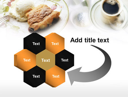 Piece of Pie PowerPoint Template Slide 11