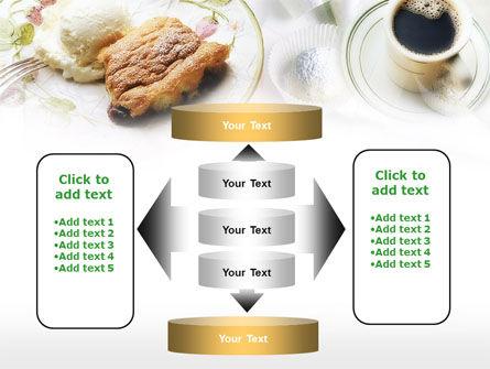 Piece of Pie PowerPoint Template Slide 13