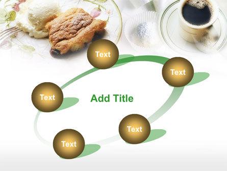Piece of Pie PowerPoint Template Slide 14