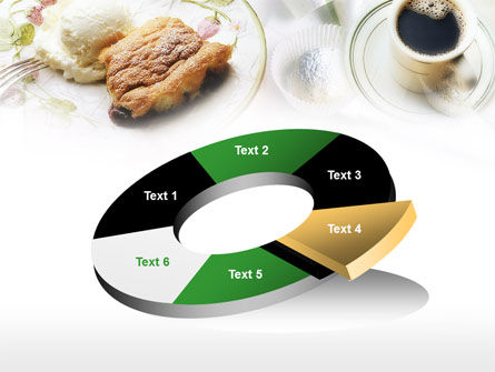 Piece of Pie PowerPoint Template Slide 19